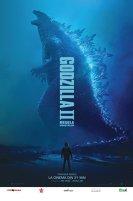 Godzilla II Regele Monstrilor - 3D