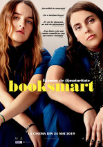 Booksmart - Examen de (i)maturitate