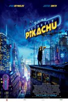 Pokemon Detectiv Pikachu - 3D