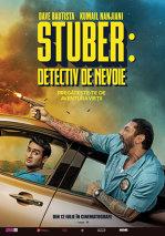 Stuber: Detectiv de nevoie