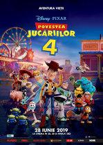 Povestea jucariilor 4 - Dublat 2D