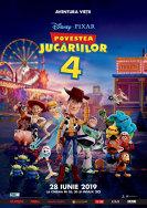 Povestea jucariilor 4 - Dublat 3D