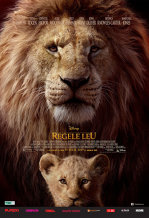 Regele leu - Dublat 3D