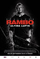 Rambo: Ultima lupta - 4K