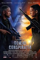 Gemini: Conspiratia - 4K