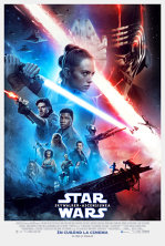 Star Wars: Skywalker – Ascensiunea Dublat 3D