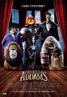 Familia Addams - 3D