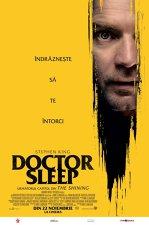 Doctor Sleep - 4K