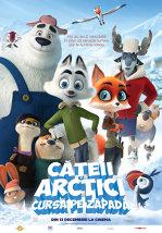 Cateii arctici: Cursa pe zapada - Dublat