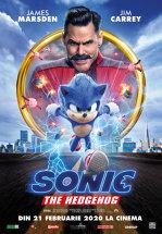 Sonic the Hedgehog - Dublat