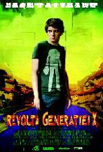 Revolta Generatiei X
