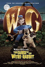 Wallace and Gromit: Blestemul Iepurelui Rau