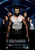 X-Men de la Origini: Wolverine