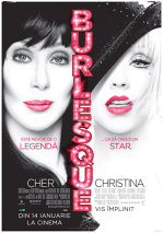 Burlesque: Vis implinit - Digital