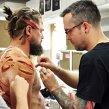 Anatomia unei scene infioratoare. Cum au fost create ranile cumplite ale personajului interpretat de Leonardo DiCaprio in The Revenant