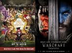 S-au pus in vanzare biletele pentru Warcraft: Inceputul 3D si Alice in Tara Oglinzilor 3D