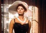 Sophia Loren vine pentru prima data in Romania, la TIFF