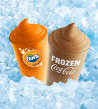 Descopera noile produse Frozen Coca-Cola si Fanta!