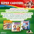 Pro Video invita toti copiii in lumea magica a desenelor animate!