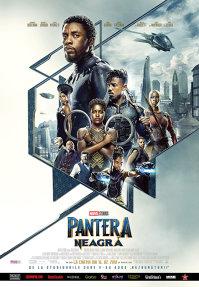 Black Panther - un James Bond marca MCU
