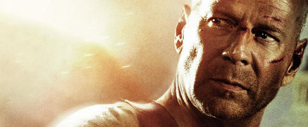 A Good Day To Die Hard-  Galerie Foto