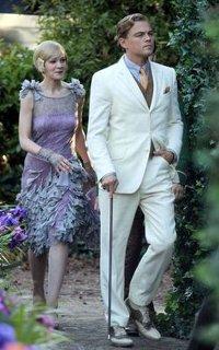 Marele Gatsby - Galerie Foto