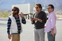 The Hangover Part III - Galerie Foto
