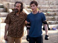 Percy Jackson: Sea of Monsters - Galerie Foto