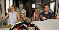We're the Millers - Galerie Foto