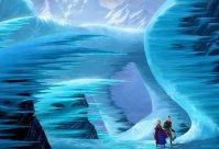 Frozen - Galerie Foto