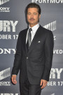 Fury - Premiera din Washington