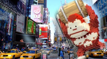 Pixels - Galerie Foto