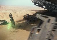 Star Wars: Episode VII - The Force Awakens - Galerie Foto