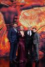 The Hunger Games: Mockingjay Part 2 - Premiera din Berlin