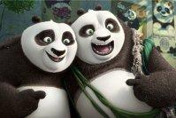 Kung Fu Panda 3 - Galerie Foto