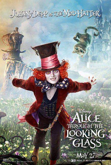 Alice in Tara Oglinzilor - Galerie foto