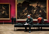 Francofonia - Galerie foto