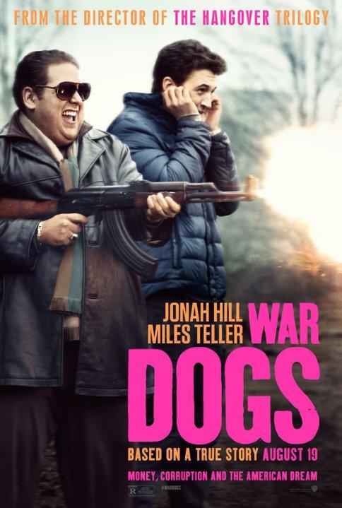 War Dogs: Tipii cu arme - Galerie foto