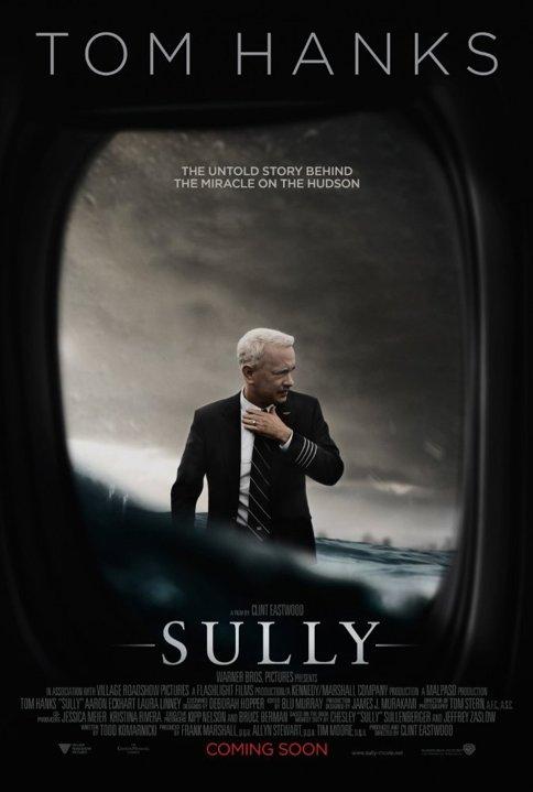 Sully. Miracolul de pe raul Hudson - Galerie foto