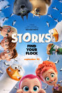 Storks 3D - Galerie foto