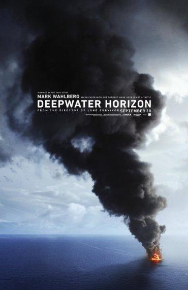 Deepwater Horizon: Eroi în largul marii - Galerie foto