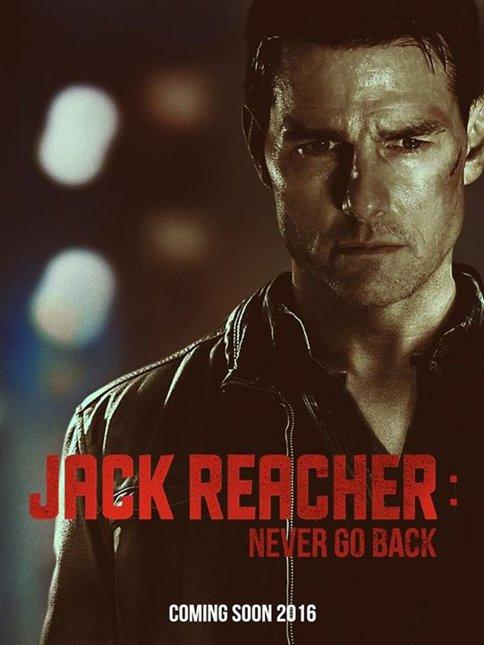 Jack Reacher: Sa nu te intorci niciodata! - Galerie foto