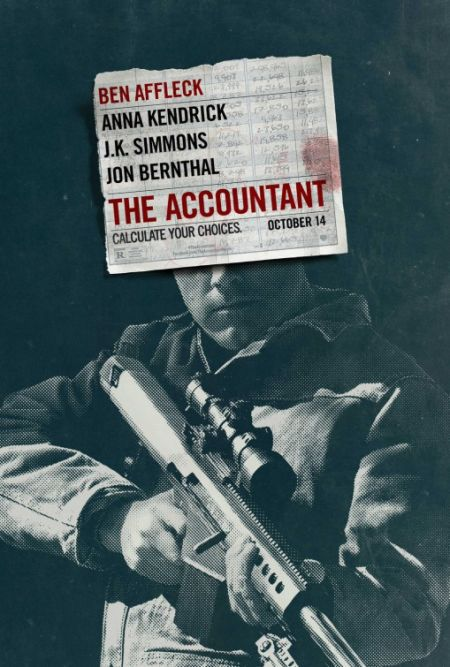 The Accountant - Galerie foto