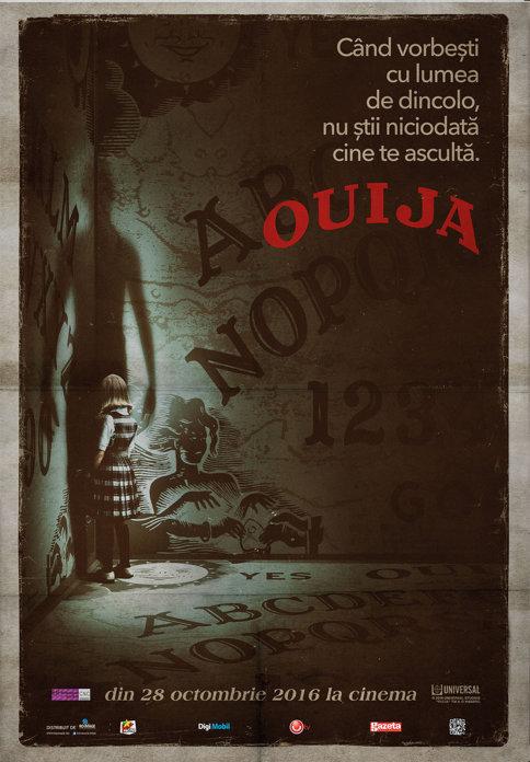 Ouija - Galerie foto