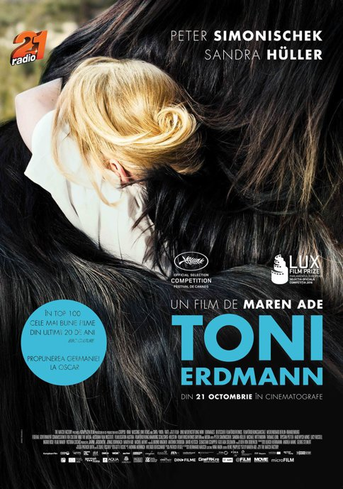 Toni Erdmann - Galerie foto