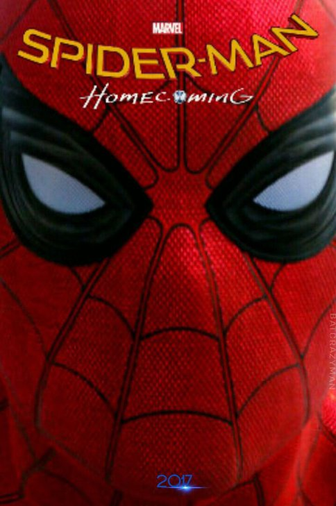 Spider Man: Homecoming - Galerie foto