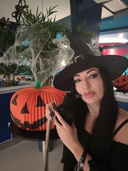 TRICK OR TREAT de Halloween, la Hollywood Multiplex!