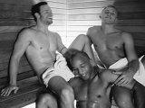 Homofobia poate rezulta din dorinţe sexuale reprimate cu persoane de acela�i sex