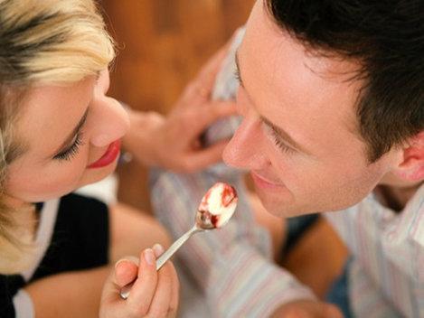 Ce conţine reţeta unei vieţi sexuale satisf�c�toare?
