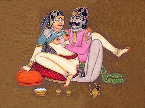 Cum se face dragoste in India?